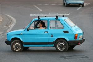 Zdjęcie numer 14 - galeria:  45 lat temu podpisano umowę licencyjną Fiata 126p