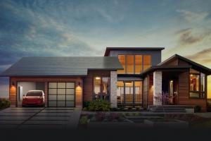 Słoneczne dachy - energetyczna rewolucja według Elona Muska