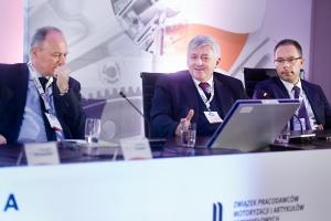 Badania, rozwój i innowacyjność motoprzemysłu muszą być priorytetem