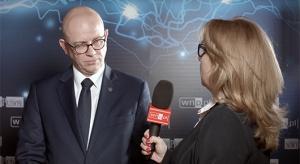 Prezes UDT: innowacyjność to duże wyzwanie dla dozoru technicznego