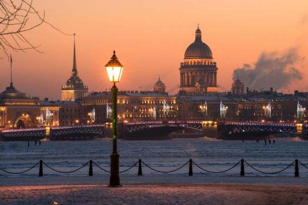 W Petersburgu upamiętniono ofiary katastrofy samolotu nad Synajem