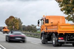 Bezzałogowa pomoc dla drogowców