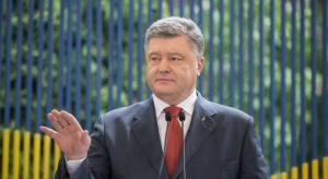 Prezydent Ukrainy: powrót Prywatbanku w ręce Kołomojskiego grozi kryzysem