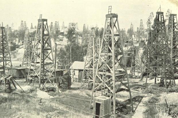 Wydobycie ropy - przyczyną historycznych trzęsień ziemi w Los Angeles