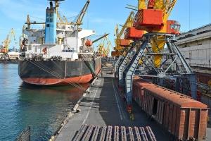 Rusza stałe połączenie morsko-kolejowe z Tajwanu do Europy