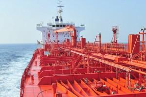 Grupa Lotos zakupiła historyczny ładunek ropy z USA