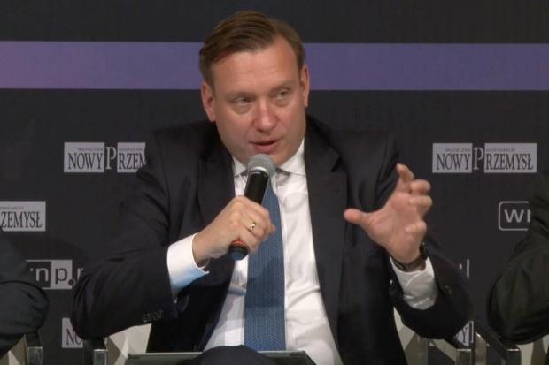 Prezes Tauronu: przeciąganie liny na rynku energii