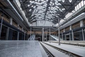 Jest wykonawca tunelu kolejowego w Łodzi za 1,3 mld zł