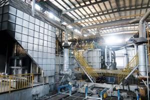 Chińczycy kupują złomowe know-how. Czy to zapowiedź rozrostu mocy produkcyjnych?