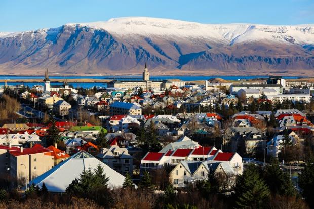 Koparki kryptowalut na Islandii zużyją więcej prądu niż mieszkańcy