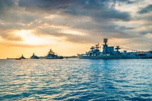Miliony dolarów dla Ukrainy na flotę wojenną