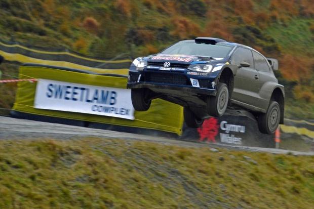 Volkswagen wycofa się z WRC