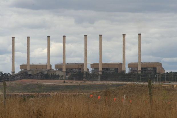 Engie zamyka najbardziej zanieczyszczającą elektrownię w Australii