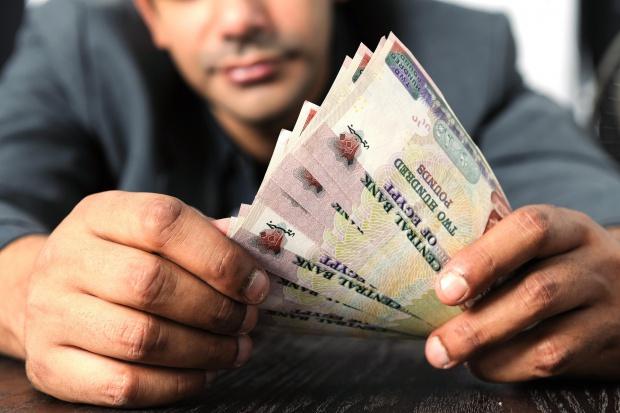 Duża dewaluacja egipskiej waluty