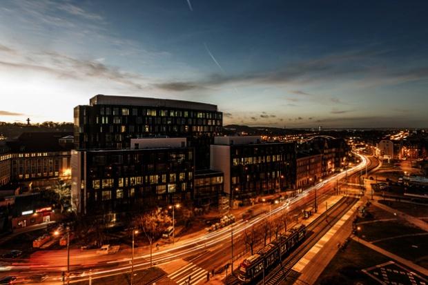 Eltel Networks uruchomił CUW w biurowcu Echo Investment