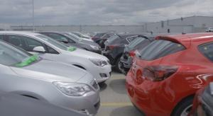 Rynek samochodów: najlepszy marzec w XXI wieku