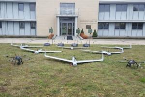 Misiewicz: w przyszłym roku wojsko otrzyma tysiąc dronów bojowych