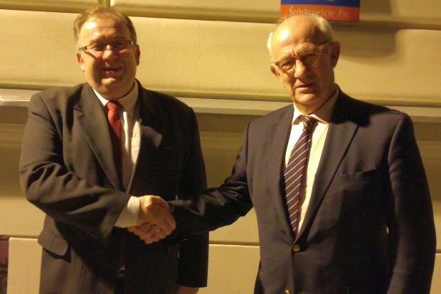Współpraca dozorów jądrowych z Polski i Hiszpanii