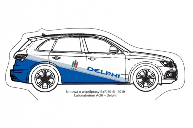 Delphi i AGH - nowy etap współpracy