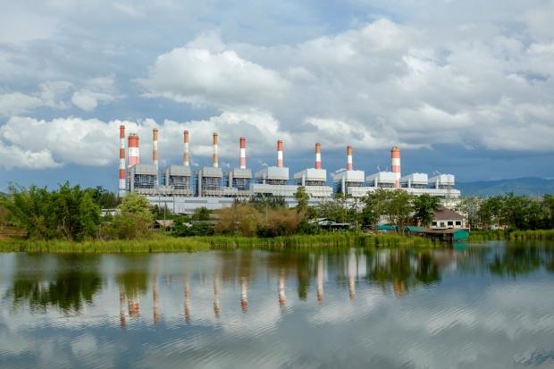 Węgiel w chińskiej energetyce wciąż na topie