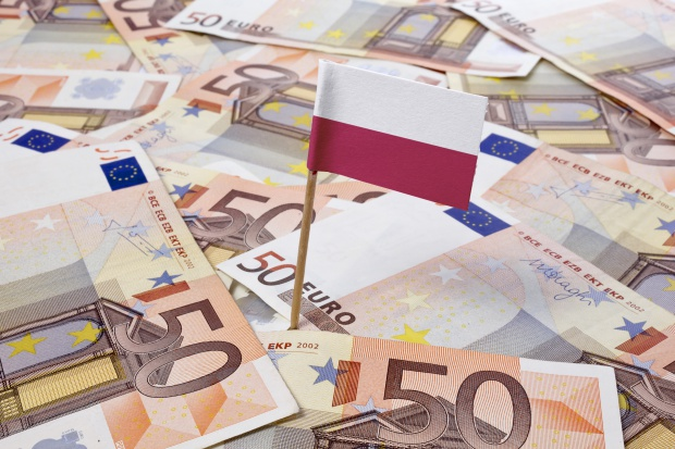 Po unijne pieniądze sięgamy najszybciej w Europie