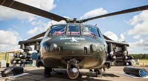 Dlaczego Black Hawk będzie walczyć w przetargu na śmigłowce dla armii