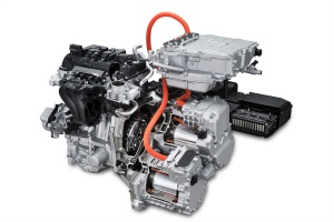 Nissan wprowadza nowy zespół napędowy z silnikiem elektrycznym