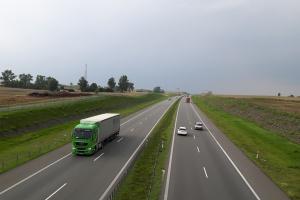 Przez remont kierowców czekają utrudnienia na A1
