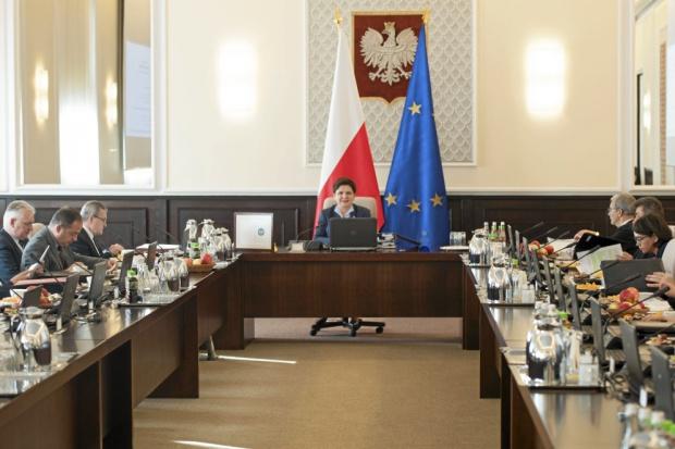 Rząd przyjął uchwałę dot. Umowy Partnerstwa na lata 2014-2020