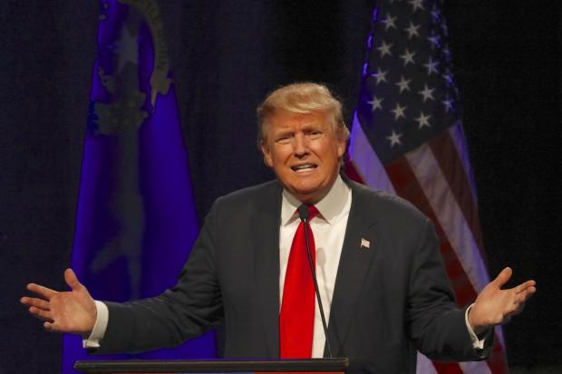 Amazon ściągnął na Donalda Trumpa krytykę sojuszniczych mediów