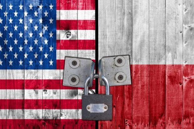 Ekspert: obronność kluczem do dobrych stosunków Polska-USA