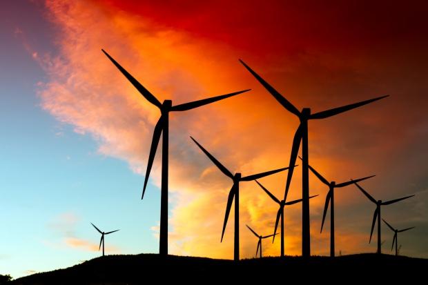 PO skierowała do TK wniosek dotyczący ustawy wiatrakowej