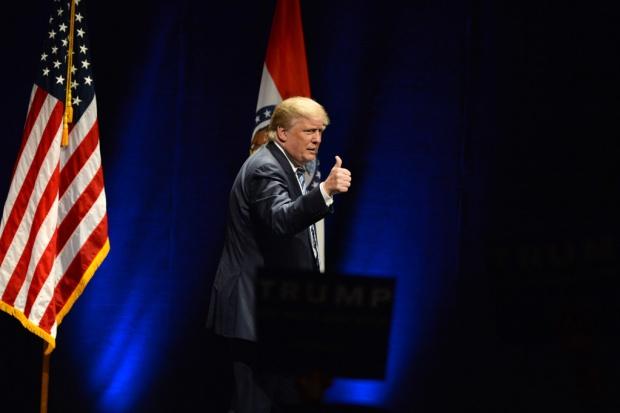 Biznes reaguje pozytywnie na politykę Trumpa. Wskaźnik optymizmu ekonomicznego najwyższy od 2009 r.
