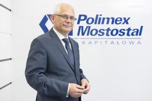 Polimex-Mostostal z prospektem zatwierdzonym przez KNF