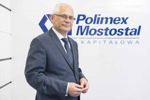 Polimex-Mostostal ma 3,2 mld zł w portfelu. Kozienice bez zmian