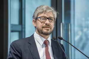 Wojciech Sobieraj przestanie być prezesem Alior Banku