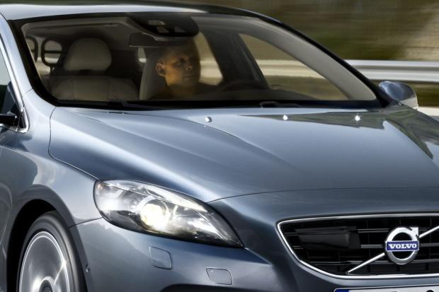 Niektóre Volvo muszą do warsztatu