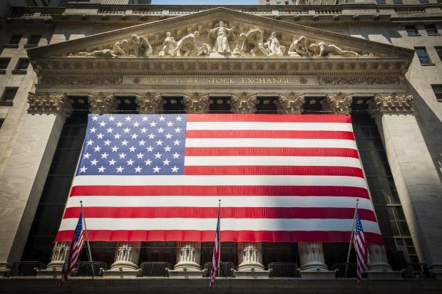 Spadkowa sesja na Wall Street