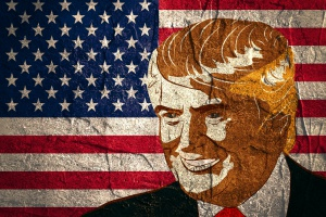 Trump grozi Niemcom wysokim cłem na samochody importowane z Meksyku