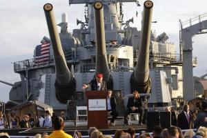USA chcą zalać świat swoim uzbrojeniem