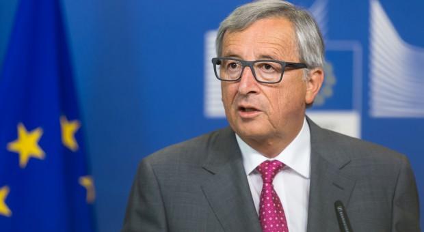 Szef Komisji Europejskiej stanął w obronie przemysłu