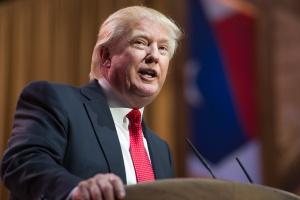 Trump krytykuje niemiecką nadwyżkę w handlu z USA