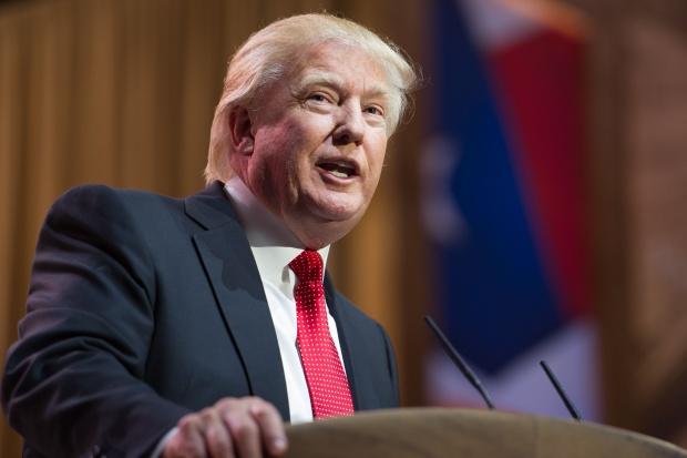 Trump obiecuje duże oszczędności dla rodzin