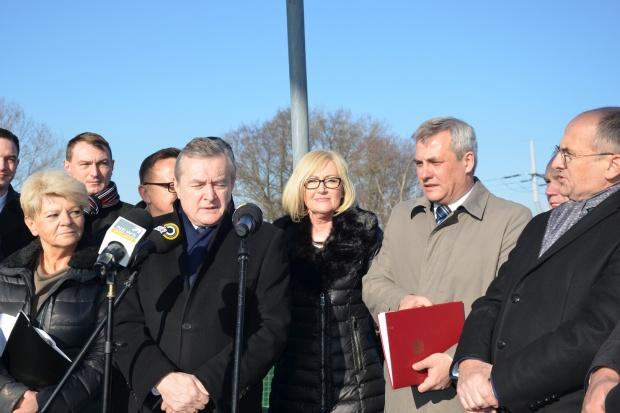 Łódź będzie pierwszym miastem z pełną obwodnicą. Rusza II etap przetargu na S14