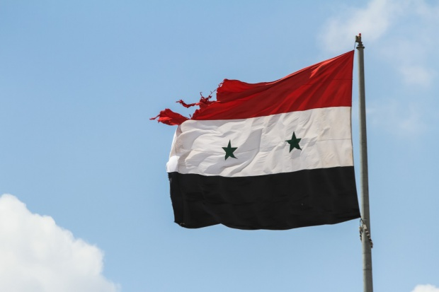 Mocna reakcja cen ropy na amerykański atak w Syrii