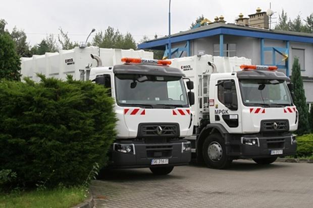 Renault Trucks CNG - inwestycja w czasie