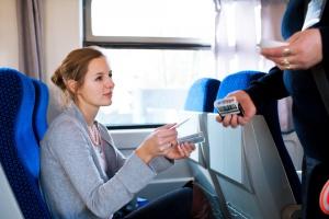 Nowy rodzaj biletów obniży koszty podróży koleją?