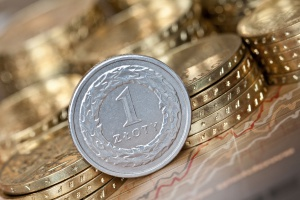 Ostatnie działania zagranicznych banków centralnych sprzyjają złotemu