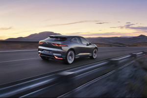 Będzie pierwszy elektryczny Jaguar