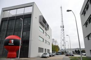 Siedziba Enei Operator rozbudowana przez PTB Nickel